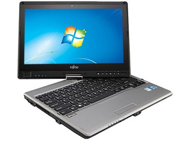 Fujitsu LifeBook T732 (XBUY-T732-W7-001) Intel Core i3 4 GB Memory 320 GB 12.5