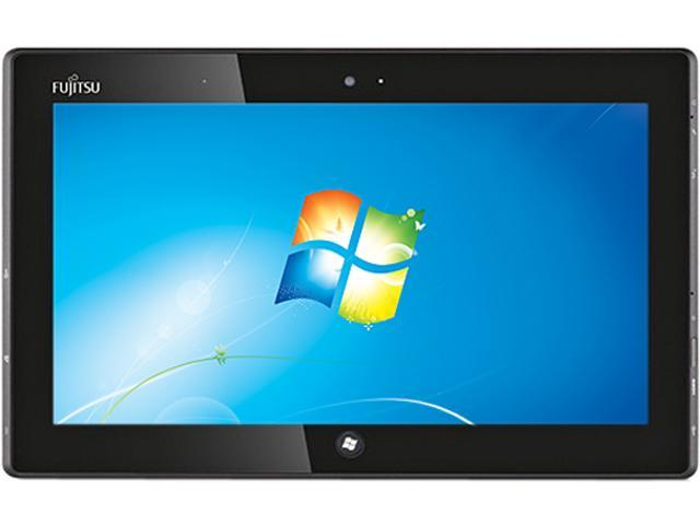 "Fujitsu STYLISTIC Q702 (XBUY-Q702-W7D-001) 64 GB 11.6"" Tablet"