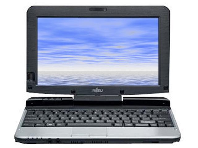 "Fujitsu LifeBook T580 10.1"" Tablet PC"