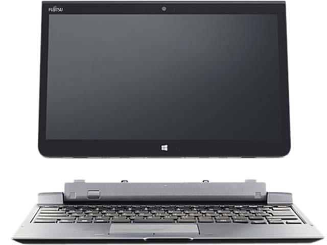 Fujitsu STYLISTIC Q736 Tablet - 13.3