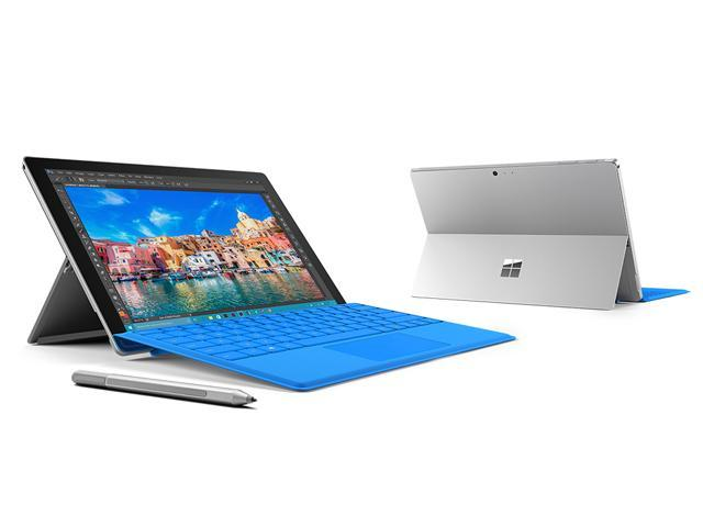 Buy a Surface Pro 4 and get $100 Visa Prepaid Card when you trade ...