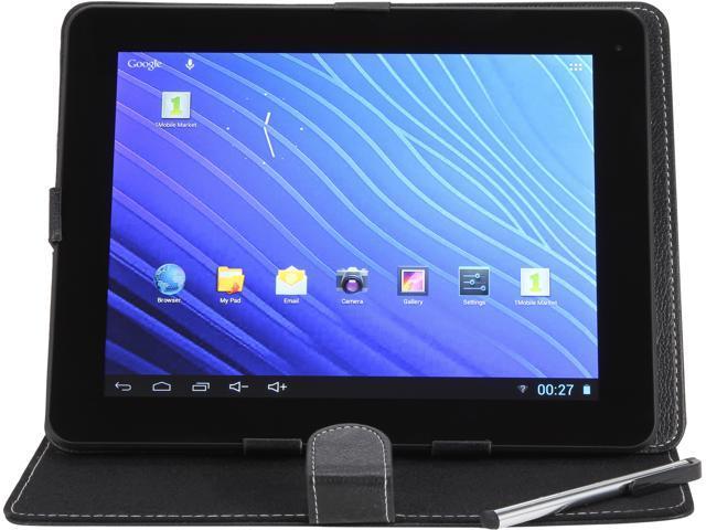 """iB iB Pro 16GB NAND Flash 9.7"""" Tablet"""
