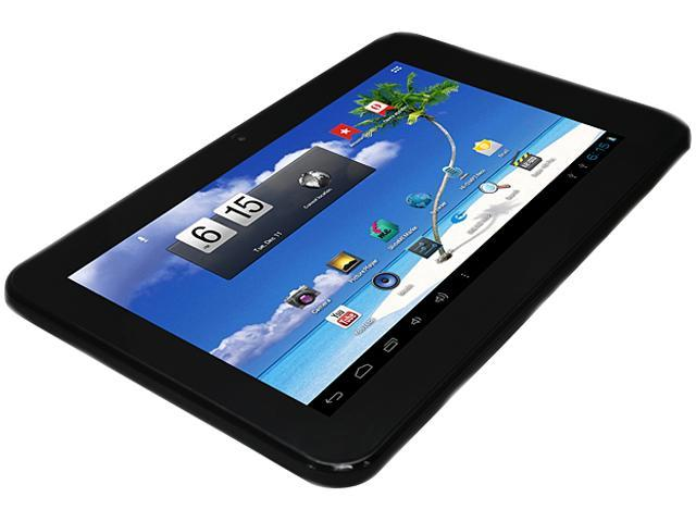 "Proscan PLT7035 4GB NAND Flash 7.0"" Tablet"