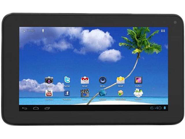 "Proscan PLT7223G 4 GB 7.0"" Tablet"