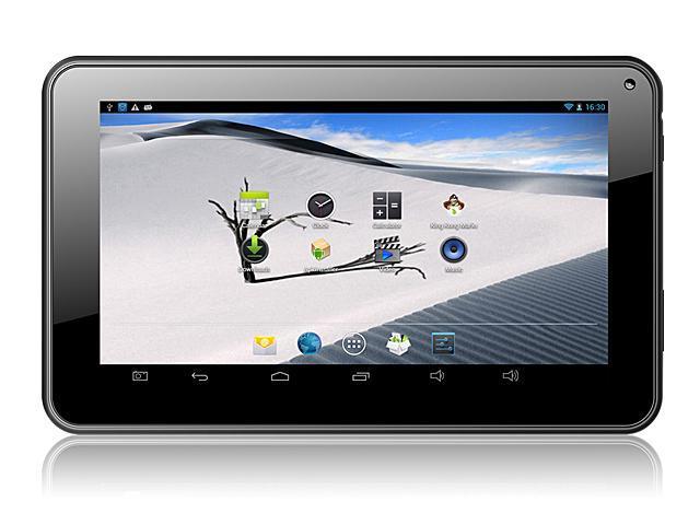 """iView IVIEW- 777TPCII 8 GB 7.0"""" Tablet"""