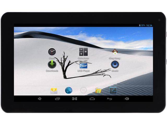 "iView 920TPC 8 GB 9.0"" Tablet"