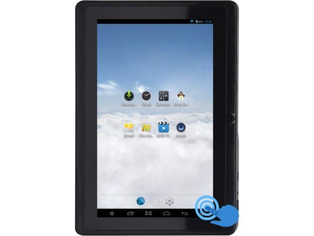 "iView 732TPC ARM Cortex-A7 512 MB DDR3 Memory 8 GB 7.0"" Touchscreen Tablet Android 4.4 (KitKat)"
