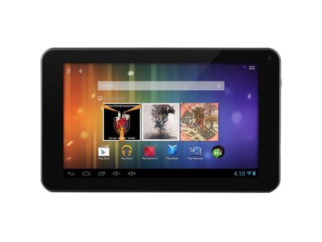 """Ematic EGD170RD 8 GB 7.0"""" Tablet"""