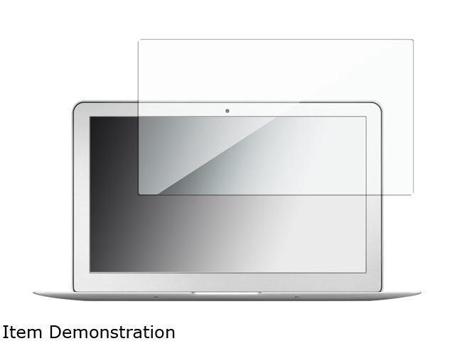 Insten 2-Pack Reusable Screen Protectors For Apple MacBook Air 11-inch