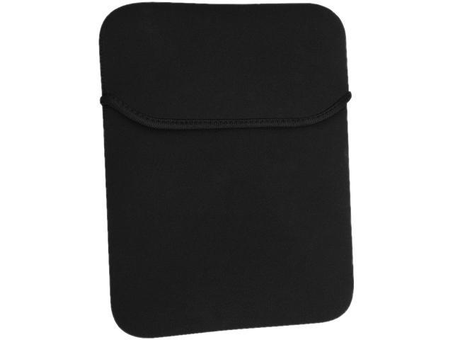 Insten 1901594 Neoprene Sleeve Case [10 x 7.75 inches], Black