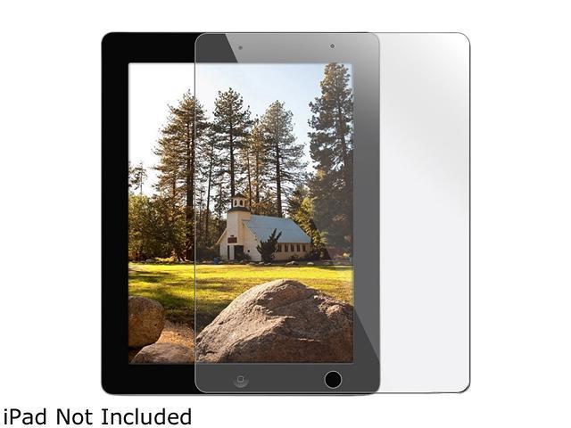 Insten 1901597 Reusable Screen Protector Guard for Apple iPad 2 / 3 / 4 / iPad with Retina display