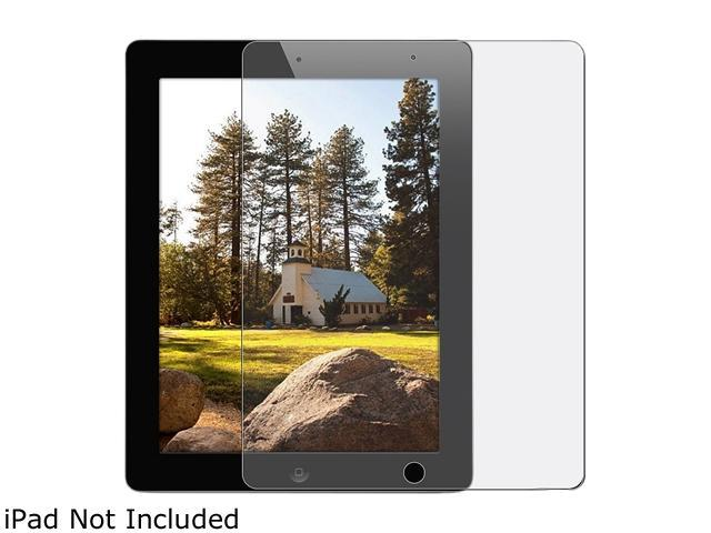 Insten 1901598 Matte Anti-Glare Screen Protector Guard for Apple iPad 2 / 3 / 4 / iPad with Retina display