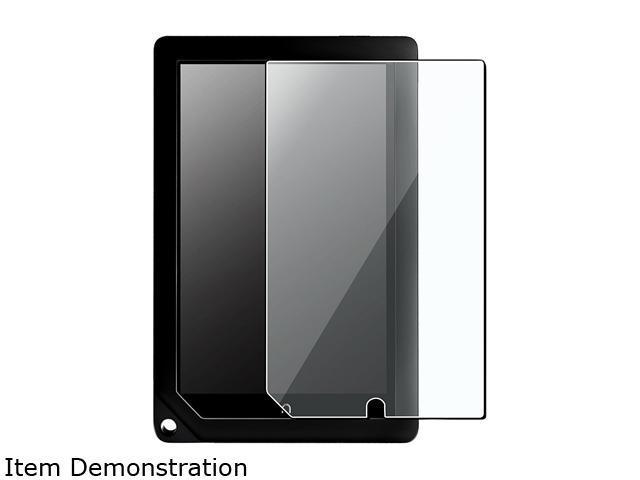 Insten 1901735 Reusable Screen Protector Guard for Barnes & Noble Nook HD+