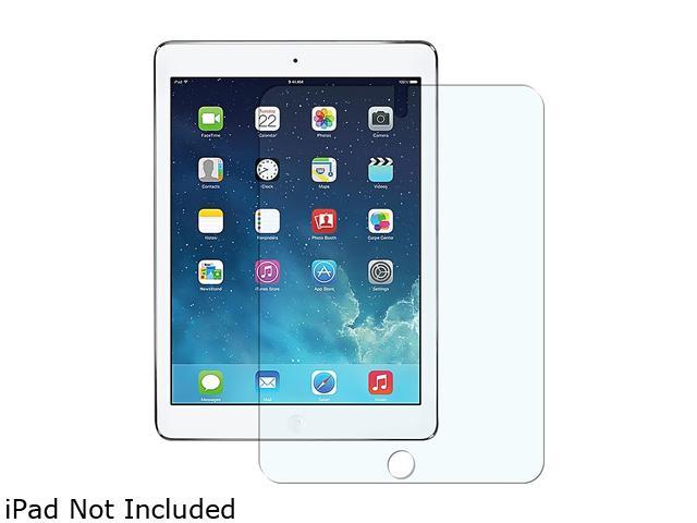 Insten 1901641 Reusable Matte Anti-Glare Screen Protector Guard for Apple iPad Air 1 / iPad Air 2