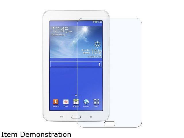 Insten 1901956 Matte Anti-Glare Screen Protector Guard for Samsung Galaxy Tab 3 Lite 7.0 T110