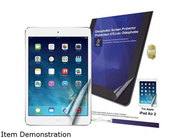 Green Onions supply Screen Protector - iPad Air 2 RT-SPIPADA207