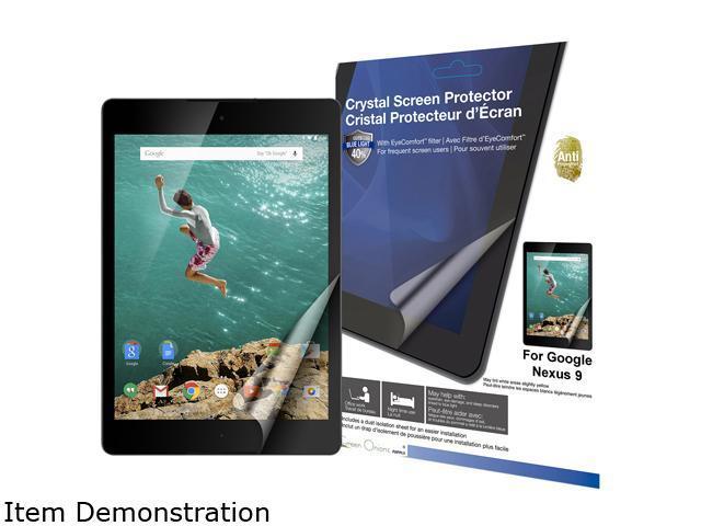 Green Onions supply EyeComfort AF 8.9inch Google Nexus 9 Gloss RT-SPGN901AFB