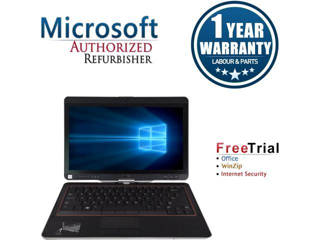 Refurbished Dell Latitude XT3 13.3