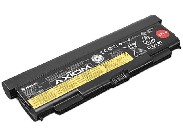 Axiom LI-ION 9-Cell Battery for Lenovo - 0C52864