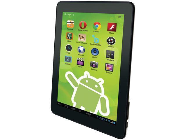 "Zeki TBDG773B 8 GB 7.0"" Tablet"