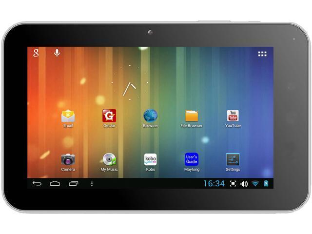 "Maylong M-275 4 GB 7.0"" Tablet"