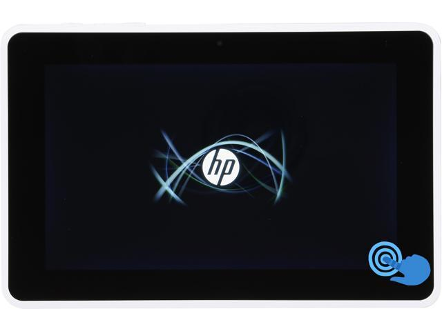 "HP Debrand E9S46AA 8 GB 7.0"" Tablet PC - Tablets"