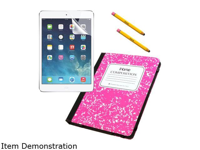 iHOME iPad mini Composition Bundle 4IHM18536