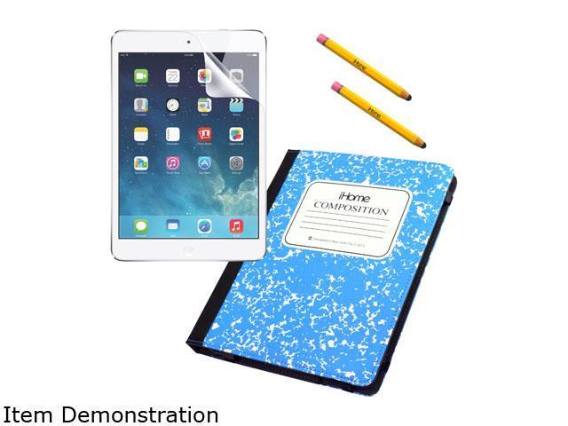 iHOME iPad 2-4 Composition Bundle 4IHM18538