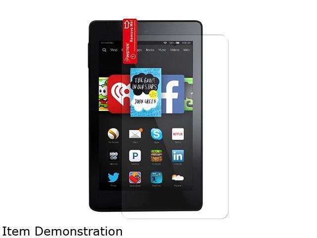 Insten 2-PAck Anti-Glare Matte Screen Protector Guard Shield for 2014 Amazon Kindle Fire HD 6 6