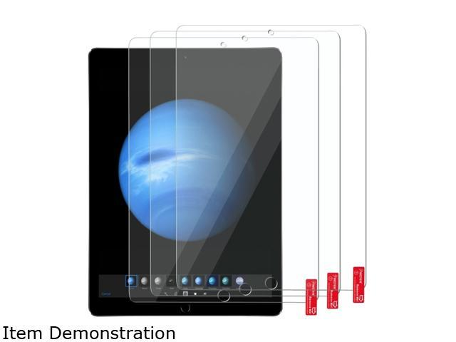Insten 3-pack Clear HD Screen Protector Film for Apple iPad Pro