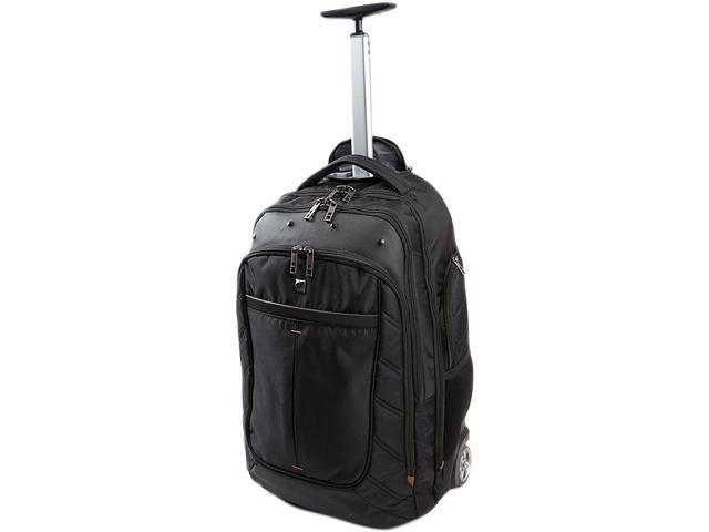 Modrec Gino Ferrari Attis Wheeled 17inch Laptop Backpack Model GF1006