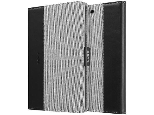LAUT Black Profolio Case for iPad Pro Model LAUT_IPP_PF_BK
