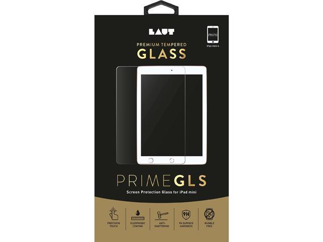 LAUT PRIME GLS iPad Mini 4 Screen Protector LAUT_IPM4_PG