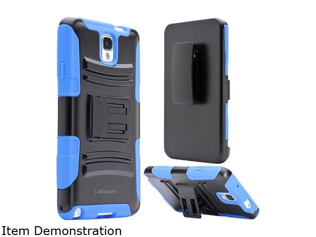 Samsung Galaxy Note III Holster and Clip