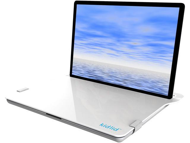 Global White Kid Lid Laptop Keyboard Cover Model KLP13WHT