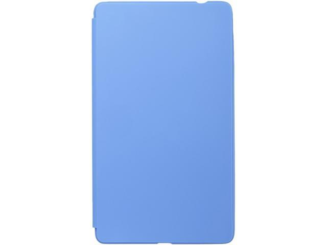 ASUS Light Blue New Nexus 7 FHD Official Travel Cover Model 90-XB3TOKSL001N0-