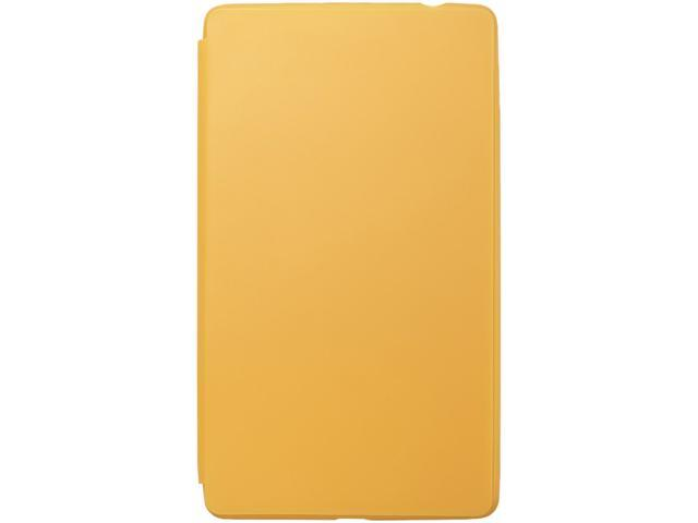ASUS Orange New Nexus 7 FHD Official Travel Cover Model 90-XB3TOKSL001Q0-