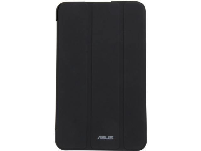 ASUS Black TriCover for MeMOPad ME180 Tablet Model 90XB015P-BSL0C0