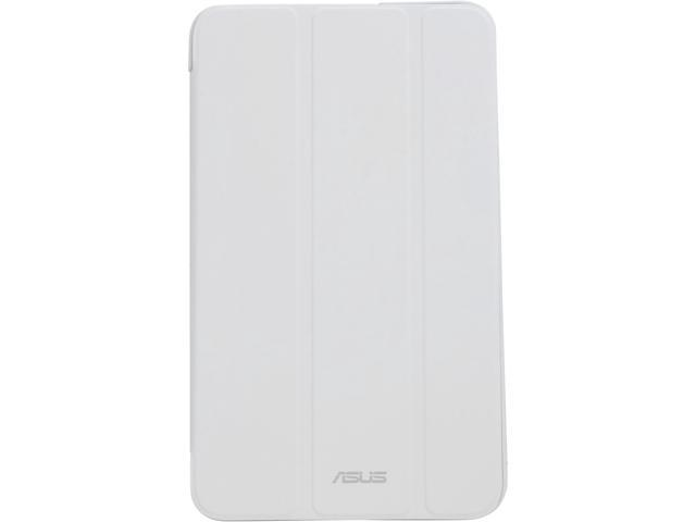 ASUS White TriCover for MeMOPad ME180 Tablet Model 90XB015P-BSL0D0