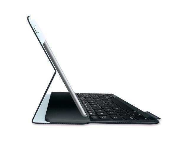 Logitech Midnight Navy Ultrathin Keyboard Folio for iPad Air Model 920-005985