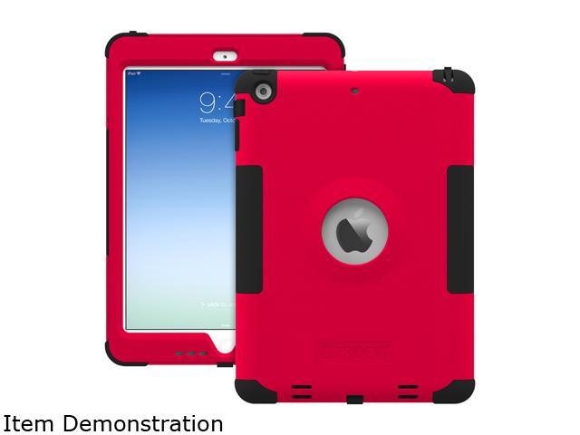 Trident Case Red Kraken A.M.S. Case for Apple iPad Air (Red) Model AMS-APL-IPAD5-RED