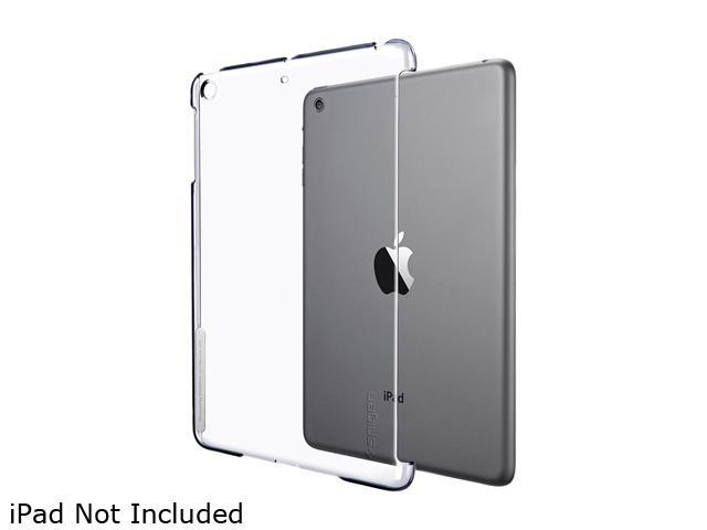 Spigen Crystal Clear iPad mini Ultra Thin Air Model SGP10677