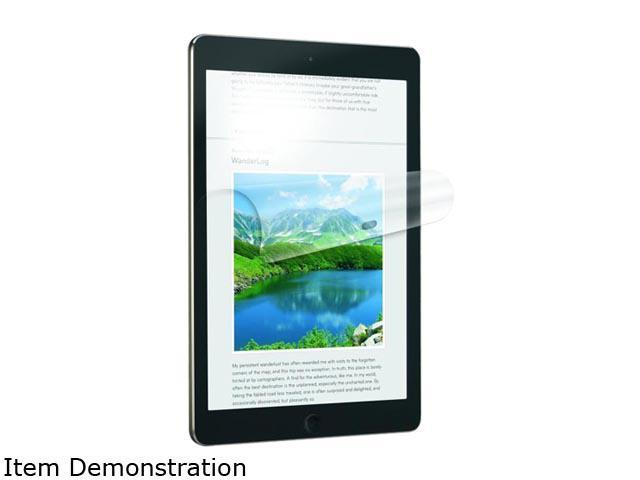 3M Natural View Anti-Glare Screen Protector for Apple iPad Air 98-0440-5934-7