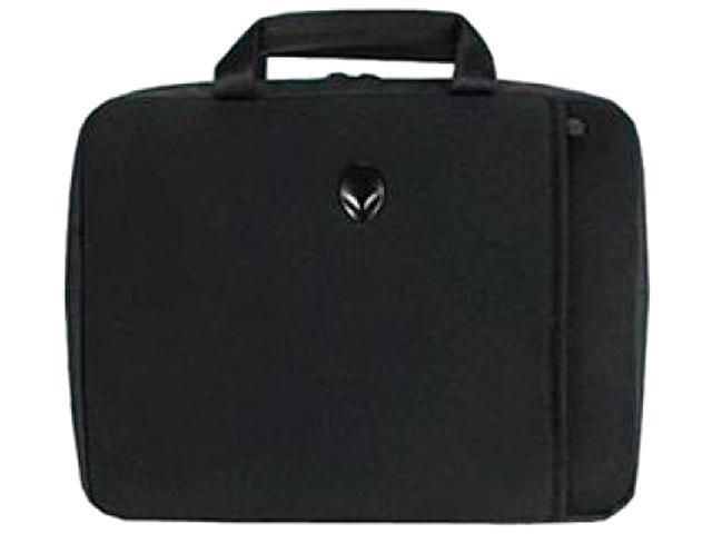 """Dell Black Alienware Vindicator Neoprene Sleeve 17"""" Model AWVNS17"""