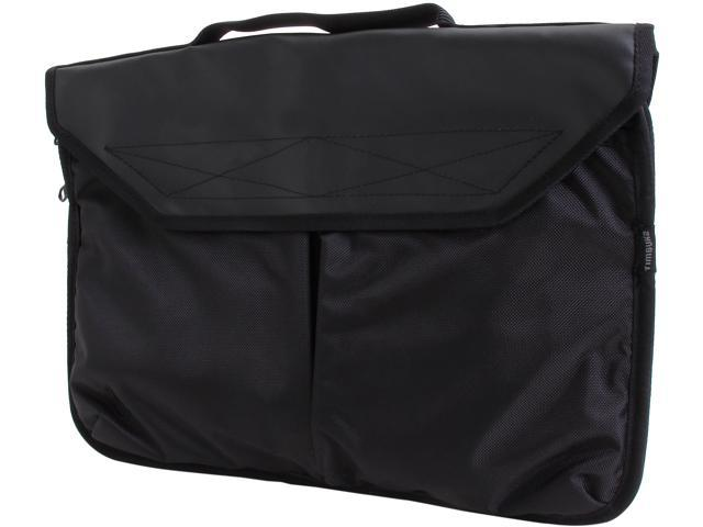 Timbuk2 Black/Black Ping Laptop Sleeve Model 34-965-063