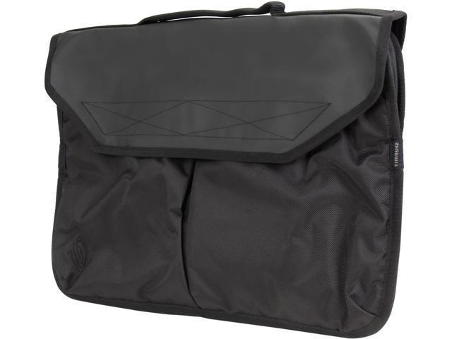 Timbuk2 Black/Black Ping Laptop Sleeve Model 796-15P-2152