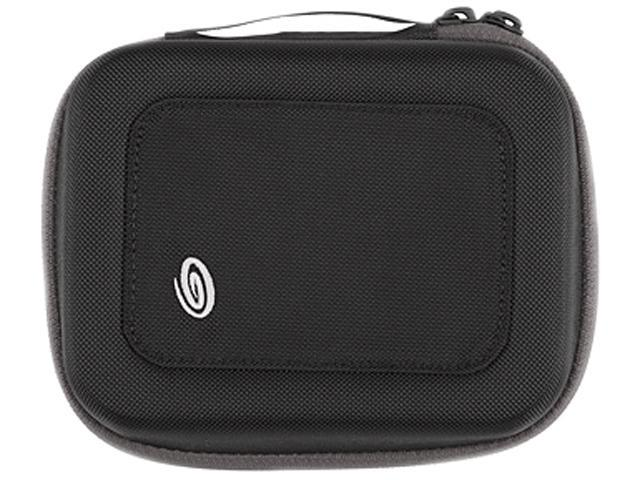 Timbuk2 Black Pill Box Pro Case for Electronic Devices Model 577-3-2001