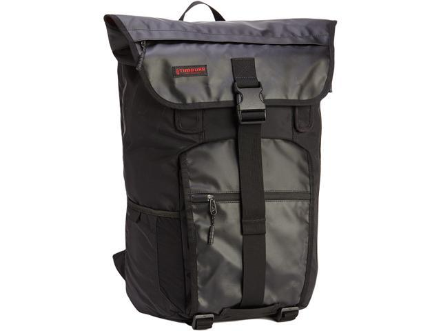 Timbuk2 Zoon Pack Black/Rev Red 424-3-2128 up to 17