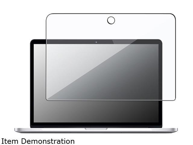 Insten 2 Packs Reusable Screen Protectors Compatible with Apple MacBook Pro 1042334