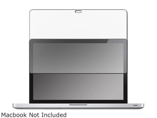 INSTEN Compatible with Apple MacbookPro Anti-Glare Screen Protector, 13.3
